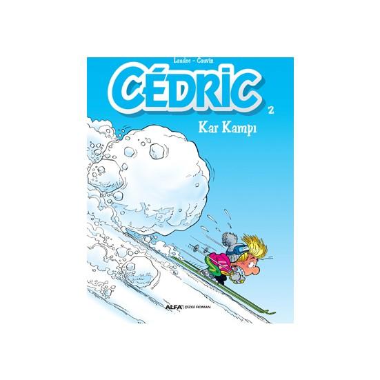 Cedric 2: Kar Kampı