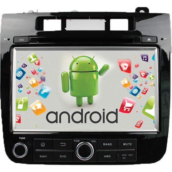 Kamera Bluetooth Android