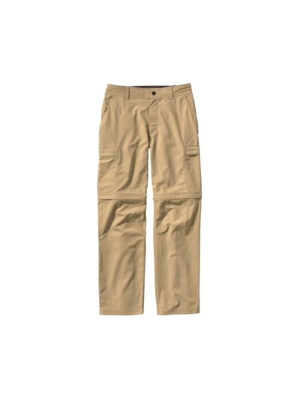 Patagonia Dispatch Zip-off Pantolon