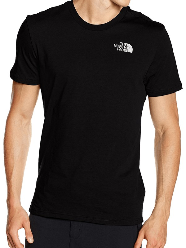 The North Face T92TX5 Simple Dome Tee Erkek T-Shirt