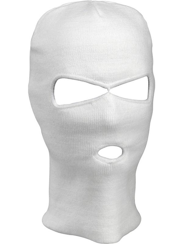 Pinewood 8223 Beyaz Kar Maskesi