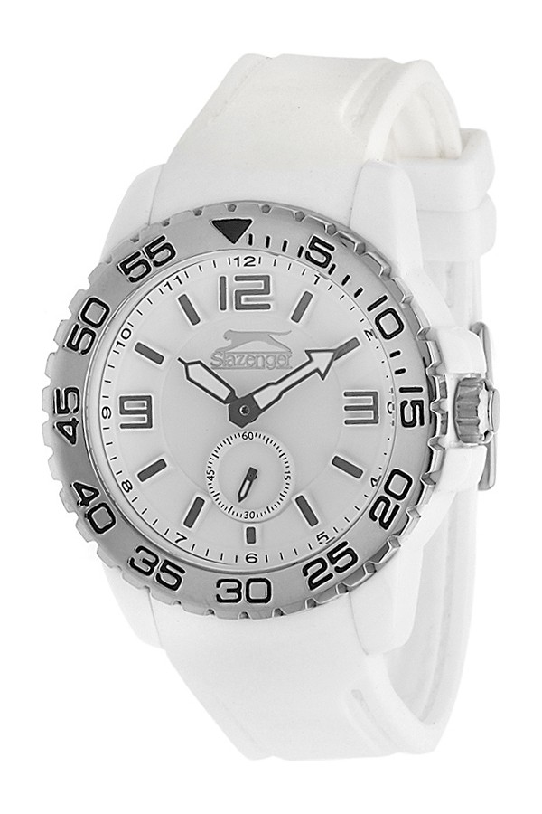 Slazenger Water Resistant Men's Watch SL.715.03