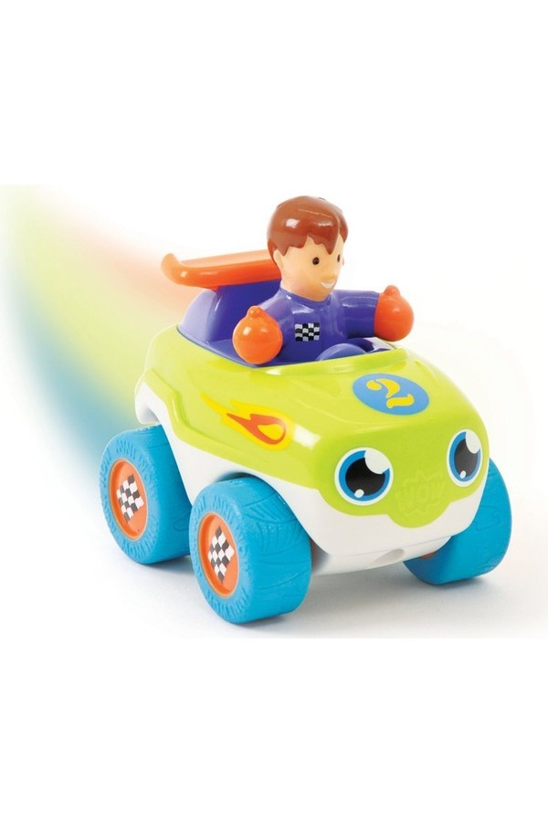 Wow Racing Car Kid's Toy
