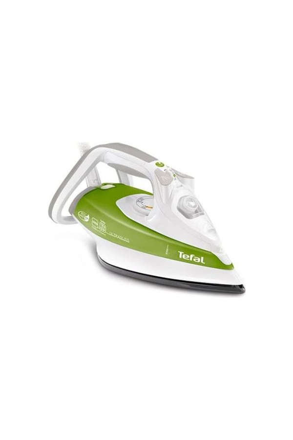 Tefal Ironing Fv 4633 Eco Supergliss