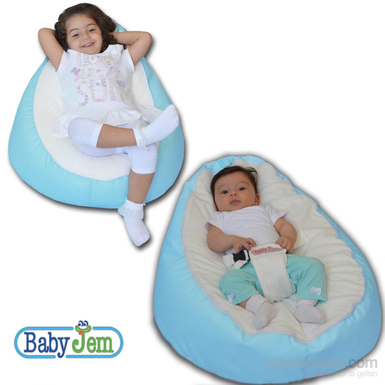 Bebek fasulye için gerekli şeyler