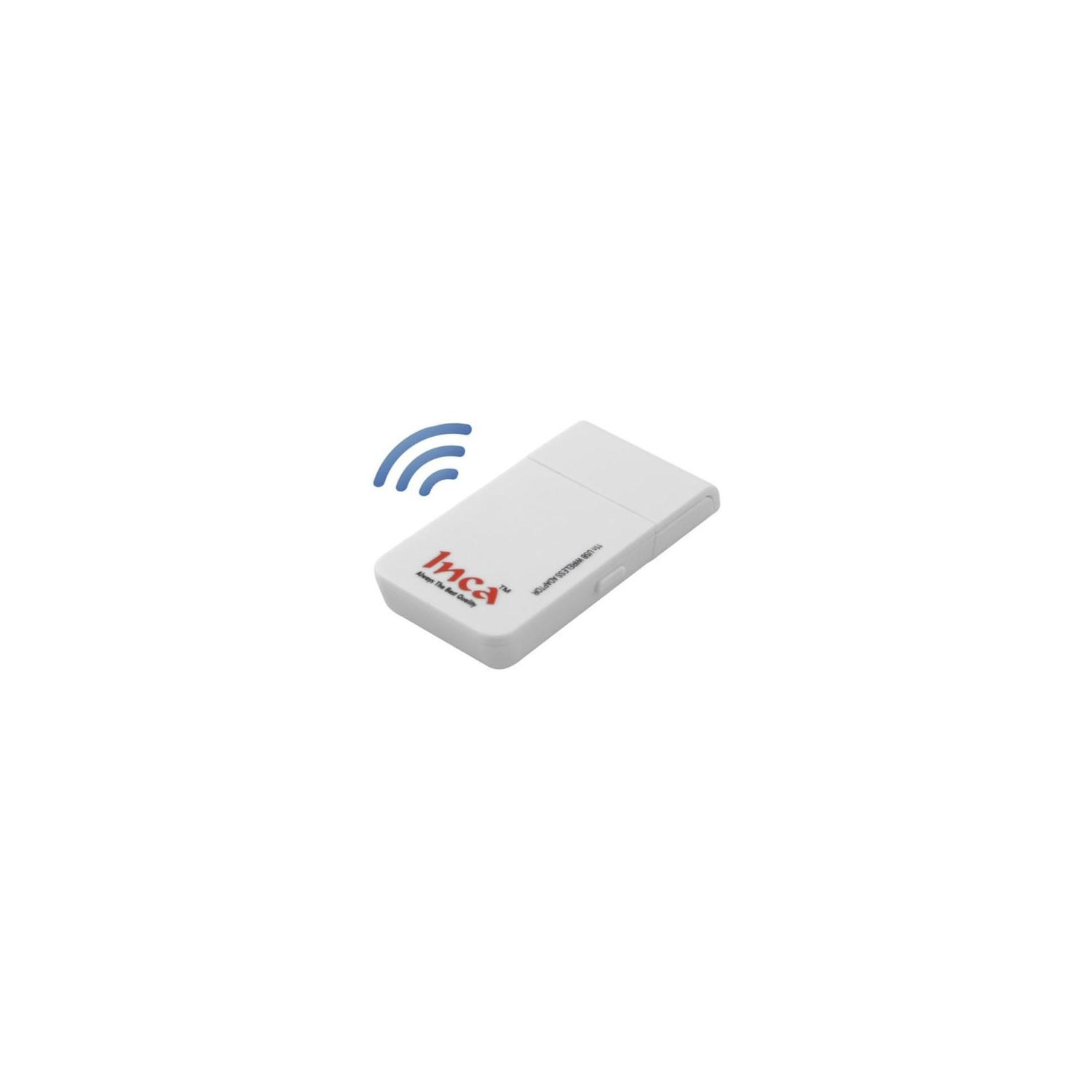 INCA WIRELESS ADAPTR IUDS-300 DRIVER PC