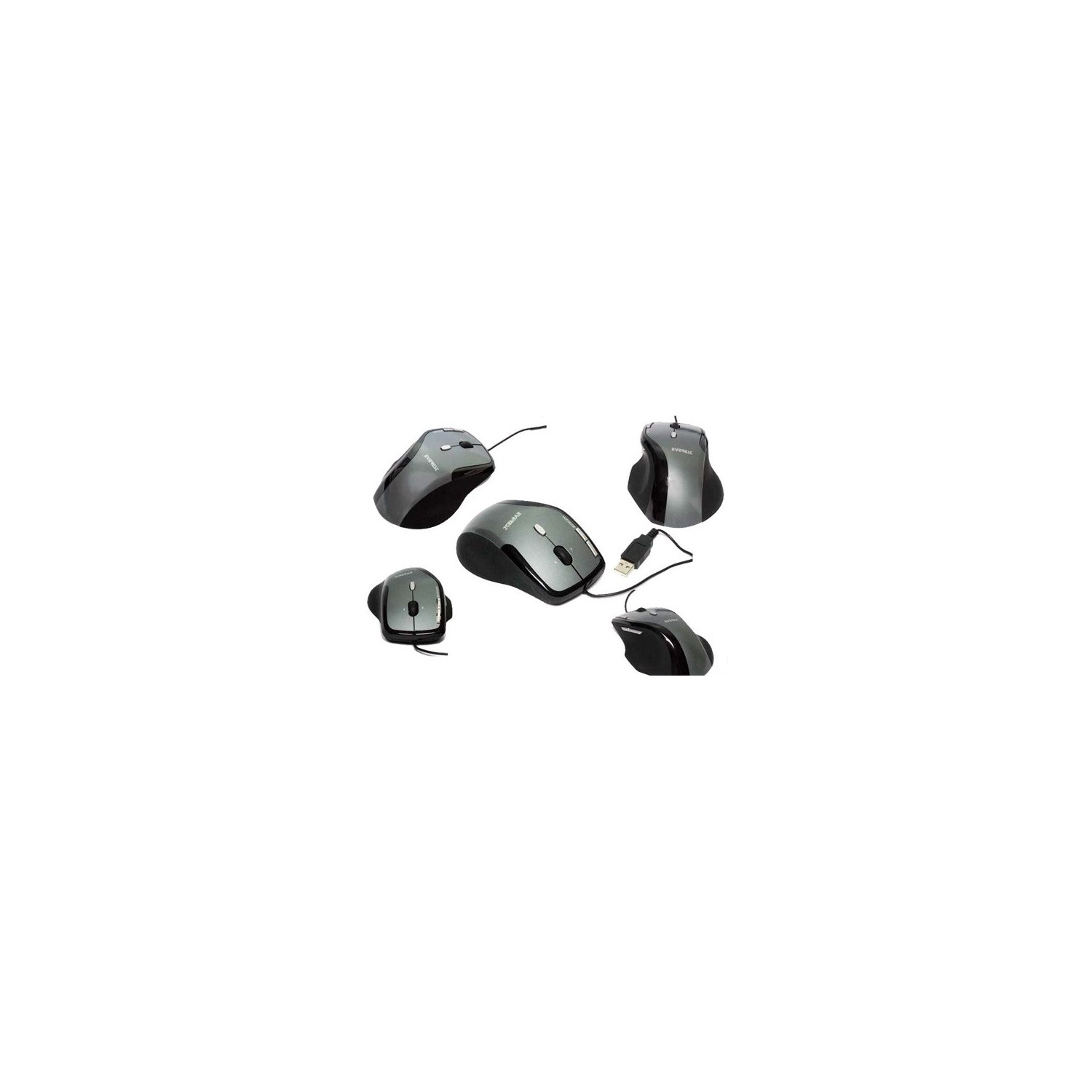 NEW DRIVER: EVEREST M7130 MOUSE