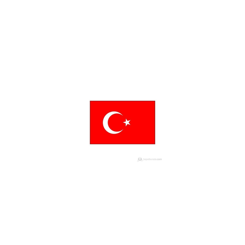 Türk Bayrağı Alpaka Kumaş 50x75 Yorumları
