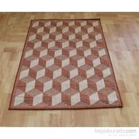 Jüt Tekstil Mizansen Sisal Halı 3053 100X150 Cm