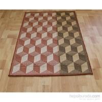 Jüt Tekstil Mizansen Sisal Halı 3054 100X150 Cm