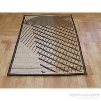 Jüt Tekstil Mizansen Sisal Halı 3059 100X150 Cm