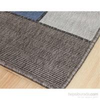 Jüt Tekstil Mizansen Sisal Halı 3015 80X160 Cm