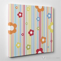 Tabloshop - Çocuk Odası Tabloları 2 - 60X60cm