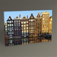 Tablo 360 Amsterdam Houses Tablo 45X30