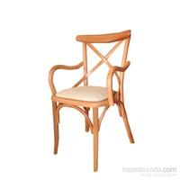 Albero Home 2Li'kolçaklı Thonet Sandalye