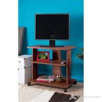 Adore Süper Multimedya Tv Kabini ( Ceviz )