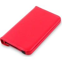 """Addison SMG-TAB3-01 7"""" Samsung Galaxy Tab3 Kırmızı Tablet Kılıfı"""