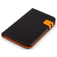 """Addison SMG-TAB3-02 8"""" Samsung Galaxy Tab3 Siyah Tablet Kılıfı"""