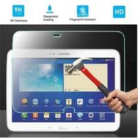 Markaawm Samsung Galaxy Tab 3 P5200 Kırılmaz Cam Temperli