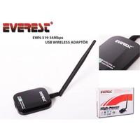 Everest Ewn-519 54 Mbps Usb Kablosuz Adaptör