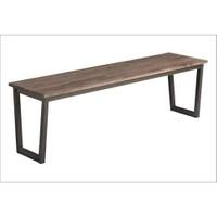 Archi Urban Wooden Bench
