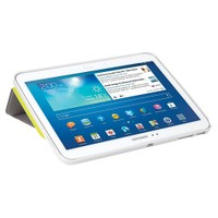Targus Evervu Samsung Tab 4 Sarı Tablet Kılıfı THZ45205