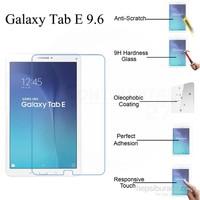 Markaawm Samsung Galaxy Tab E T560 Kırılmaz Cam 9.6 İnç