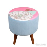 Dolce Home Colours And Flowers Puf 4