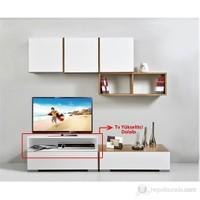 Kenyap 809072 Decoflex Tv Yükseltici Dolabı