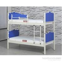 Metalia Gm607 Ranza + Yatak Takımı Mavi