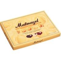 Matmazel Sütlü,Bitter,Beyaz Spesiyal Madlen Çikolatalar 300 Gr