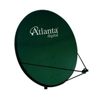 Atlanta ATL-135 135 cm Ofset Çanak Anten