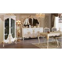 Evgör Feronni Klasik Yemek Odası
