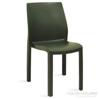Papatya Yummy Sandalye Yeşil