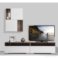 Kenyap Plus 813864 Diamond Tv Ünitesi Ceviz