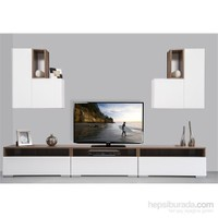 Kenyap Plus 813963 Diamond Tv Ünitesi Ceviz
