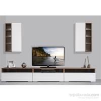 Kenyap Plus 814168 Diamond Tv Ünitesi Ceviz