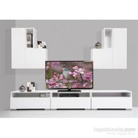 Kenyap Plus 813819 Diamond Tv Ünitesi Beyaz