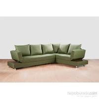 Sigma Tasarım Sigma Design Roma Köşe Takımı Yeşil