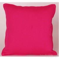Yastıkminder Koton Fuşya Basic Yastık