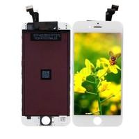İphone 6 Plus Orjinal Lcd Ekran Dokunmatik Panel Beyaz
