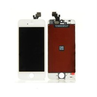 İphone 5 Orjinal Dokunmatik Lcd Ekran Beyaz