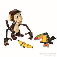 LEGO Creator 31019 Orman Hayvanları