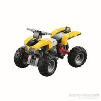 Lego Turbo Quad
