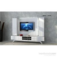 Rüya 12336 Tv Ünitesi Beyaz