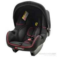 Ferrari Beone 0-13Kg Ana Kucağı Oto Koltuğu - Nero