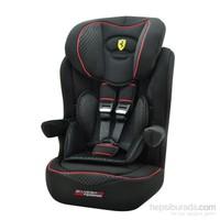 Ferrari I-Max 9-36 Kg Isofixli Oto Koltuğu / Nero