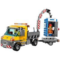 LEGO City 60073 Servis Kamyonu