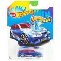 Hot Wheels Renk Değiştiren Araçlar Audacıous