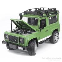 Bruder Land Rover Arazi Aracı 02590